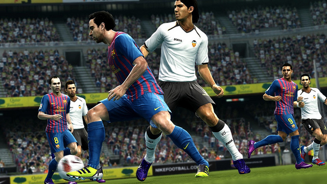 Pro Evolution Soccer 2013 Playstation 3 | 14