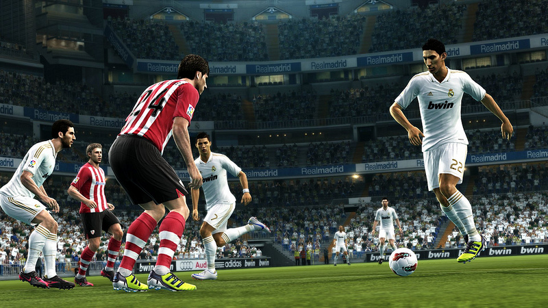 Pro Evolution Soccer 2013 Playstation 3 | 17