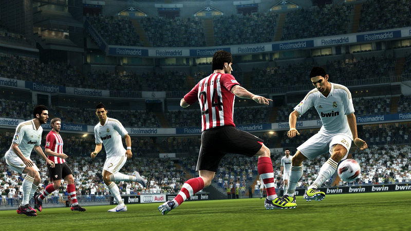 Pro Evolution Soccer 2013 Playstation 3 | 18