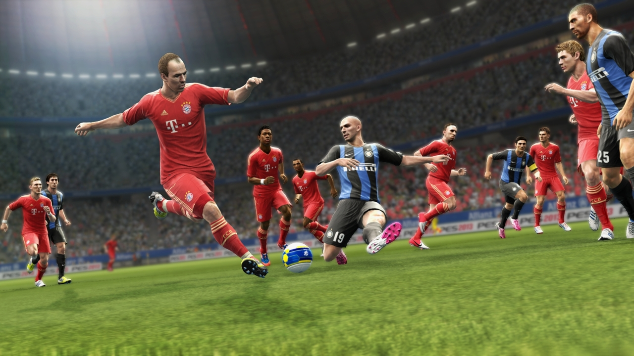 Pro Evolution Soccer 2013 PC | 17