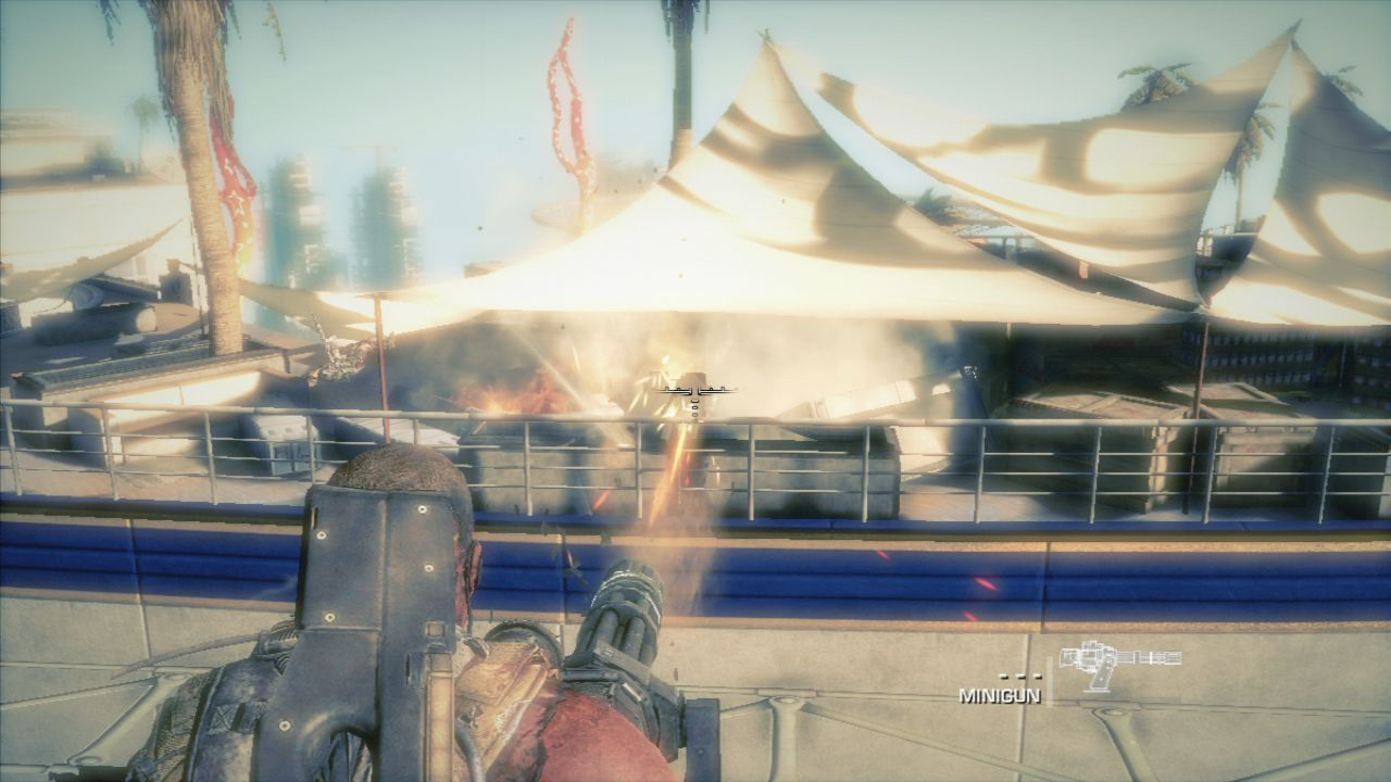 Spec Ops : The Line Xbox 360 | 4