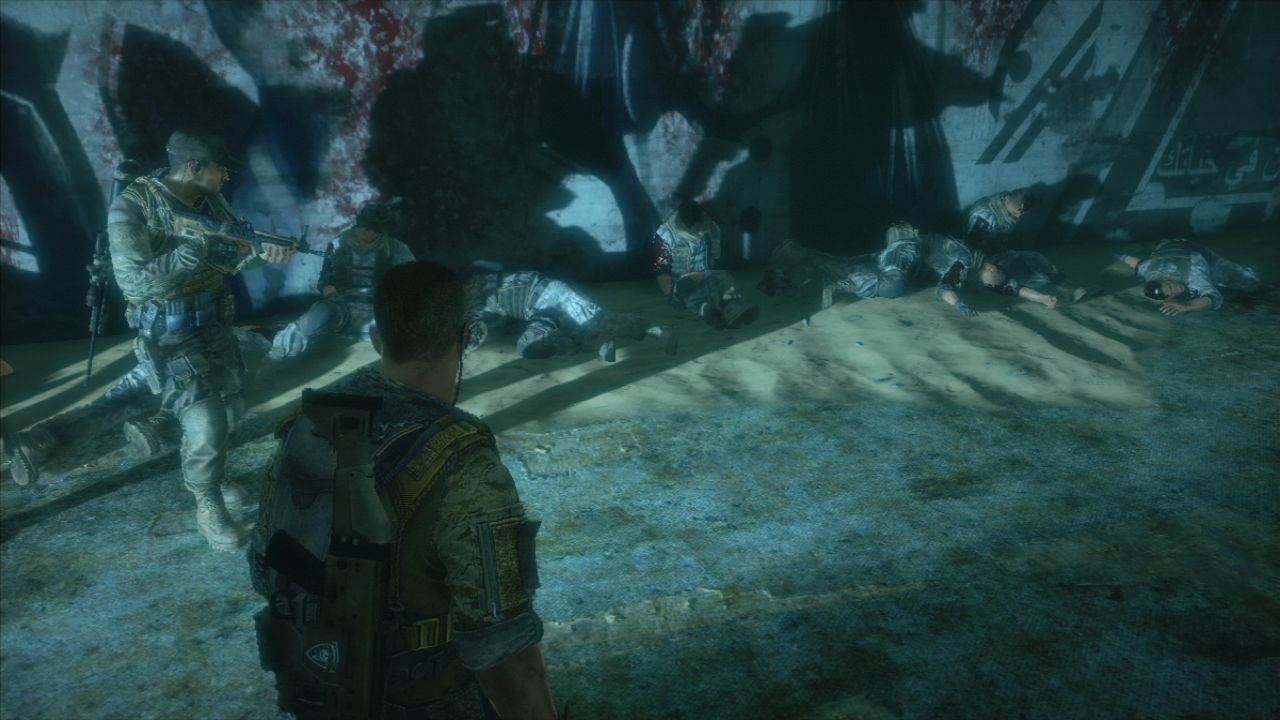 Spec Ops : The Line Xbox 360 | 5
