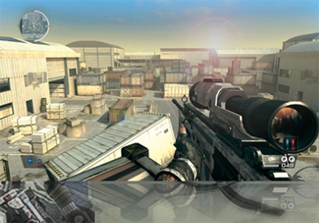 Snipers Playstation 3 | 3