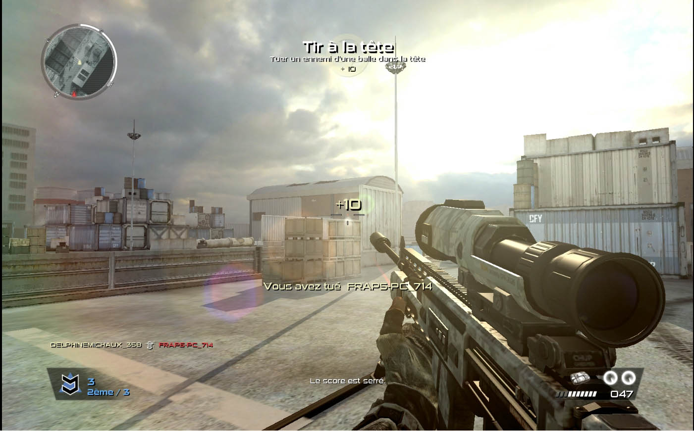 Snipers Playstation 3 | 7