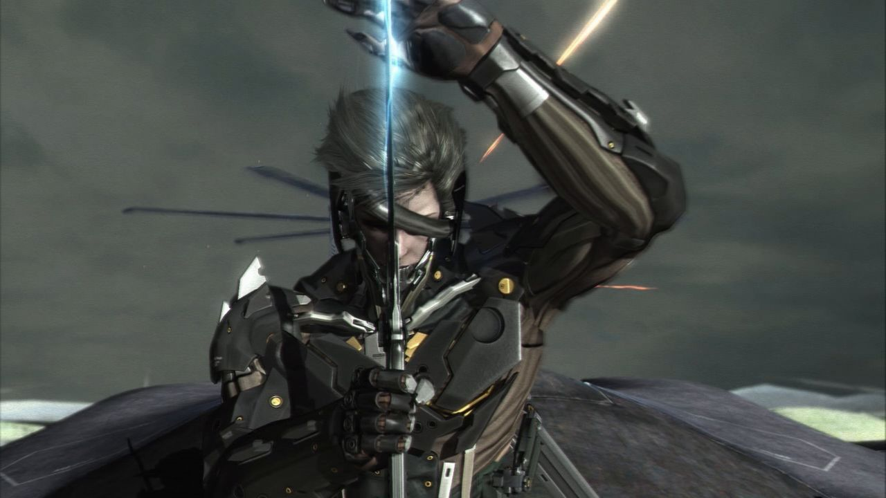 Metal Gear Rising : Revengeance Playstation 3 | 15