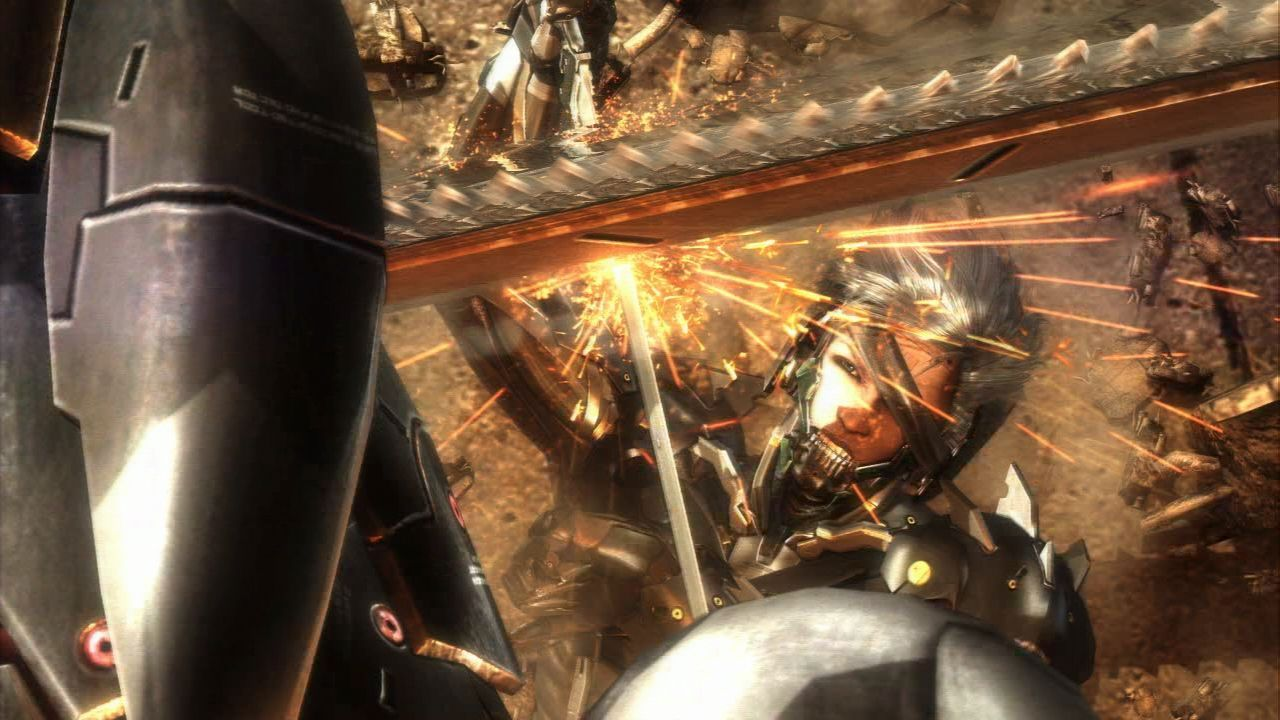 Metal Gear Rising : Revengeance Playstation 3 | 21