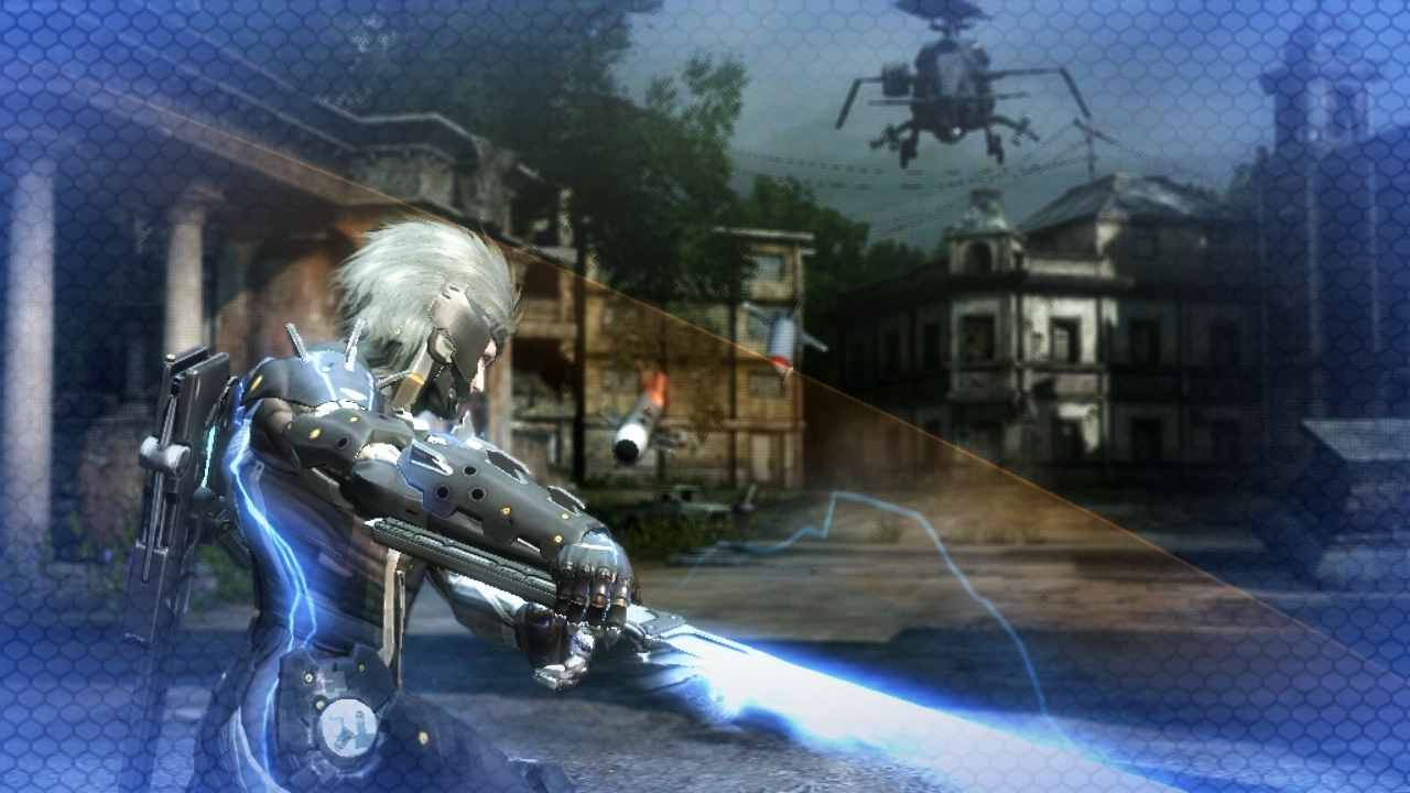 Metal Gear Rising : Revengeance Xbox 360 | 13