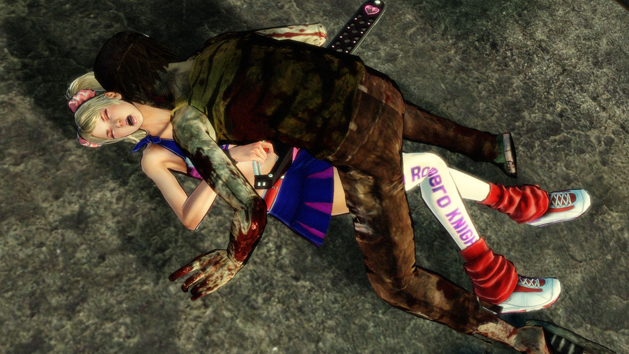 Lollipop Chainsaw Playstation 3 | 18