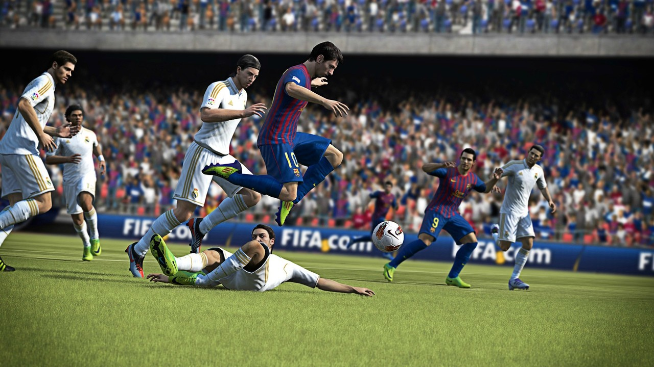 FIFA 13 Playstation 3 | 3