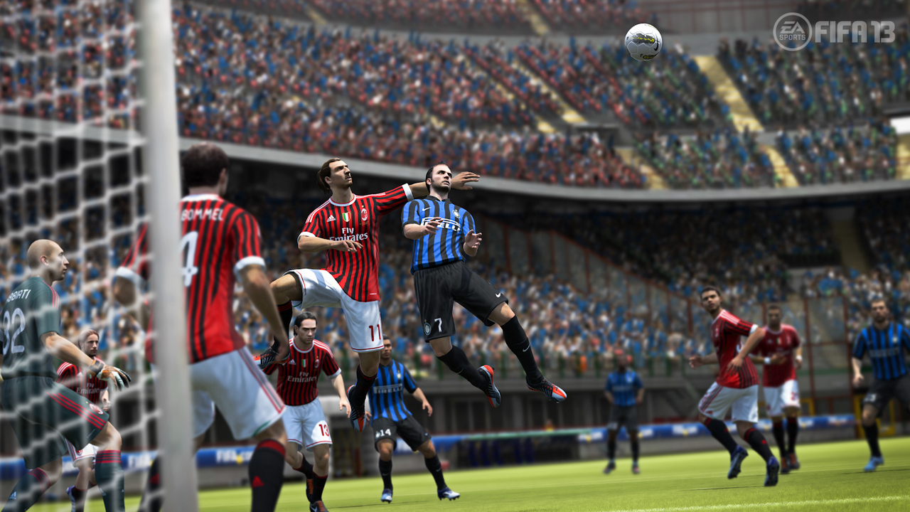 FIFA 13 Playstation 3 | 8