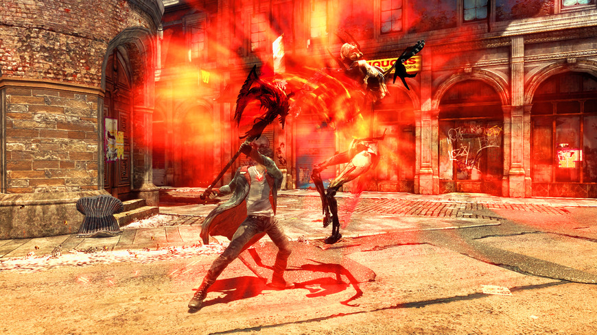 Devil May Cry Playstation 3 | 5