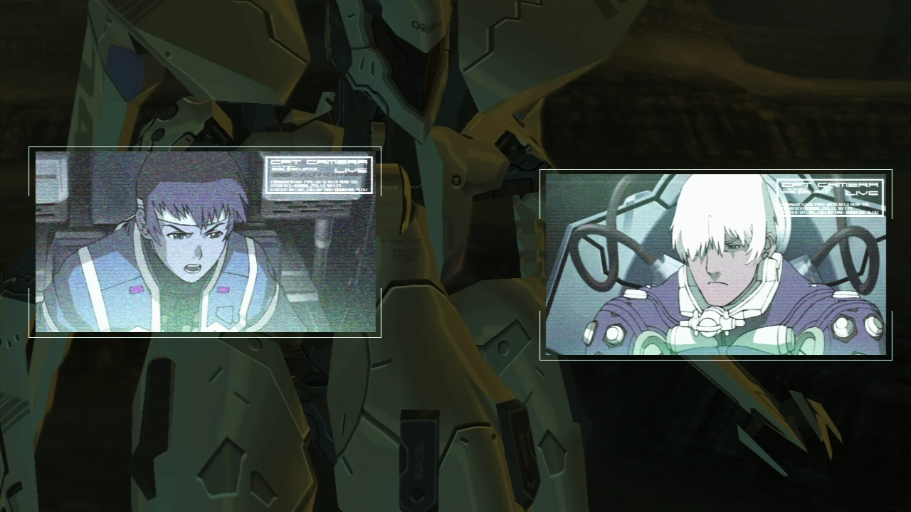 Zone of the Enders HD Collection Playstation 3 | 1