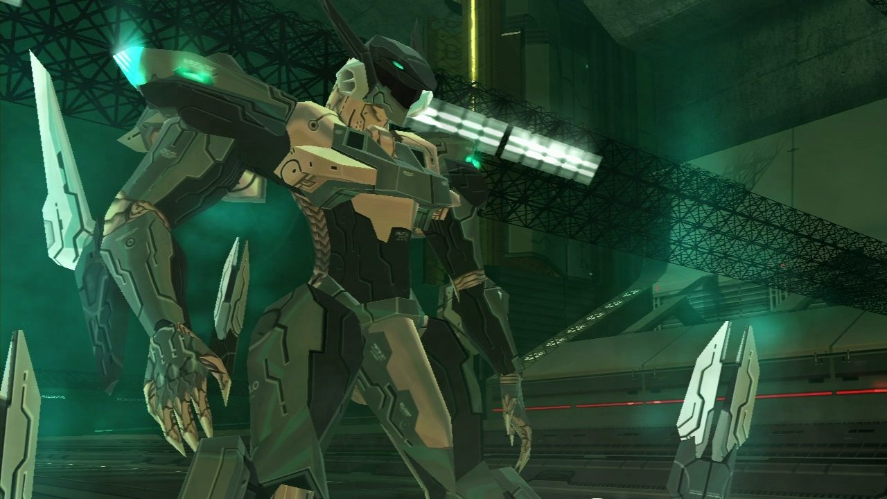 Zone of the Enders HD Collection Playstation 3 | 3