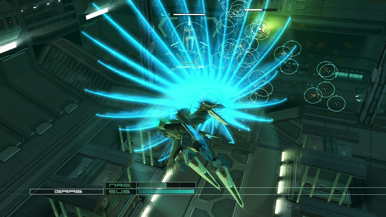 Zone of the Enders HD Collection Xbox 360 | 2