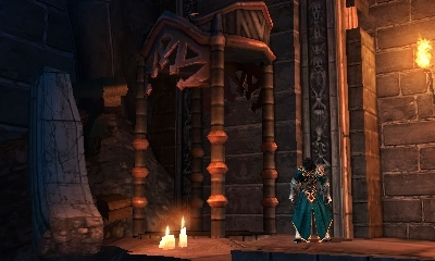 Castlevania : Lords of Shadows - Mirror of Fate Nintendo 3DS | 4