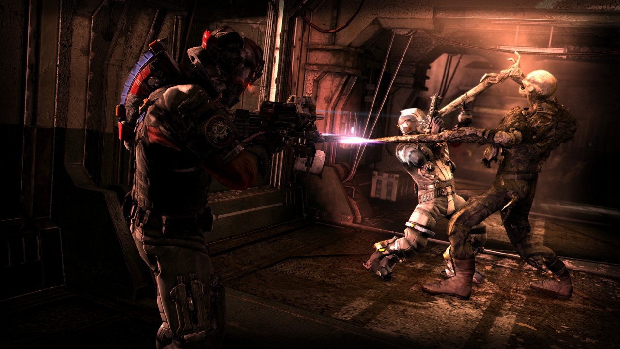 Dead Space 3 Playstation 3 | 1