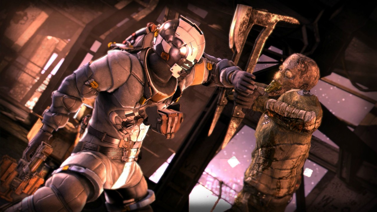 Dead Space 3 Playstation 3 | 14