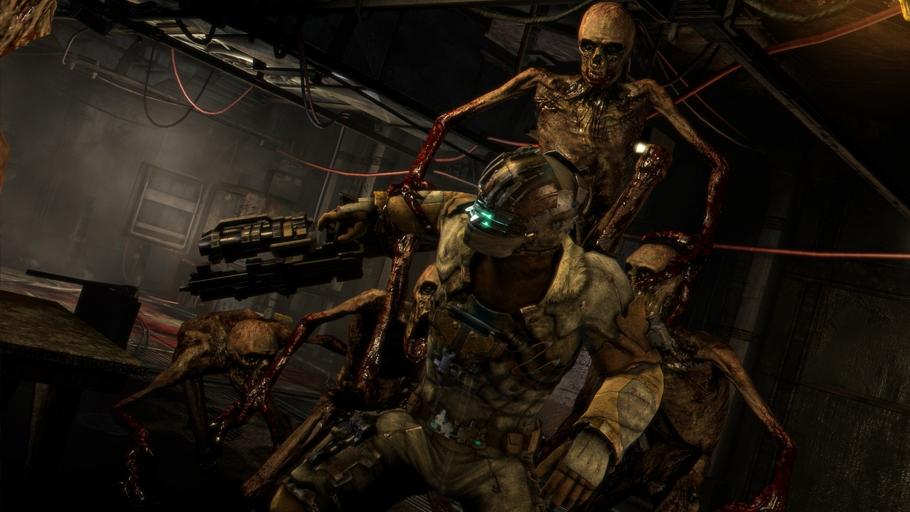 Dead Space 3 Playstation 3 | 17