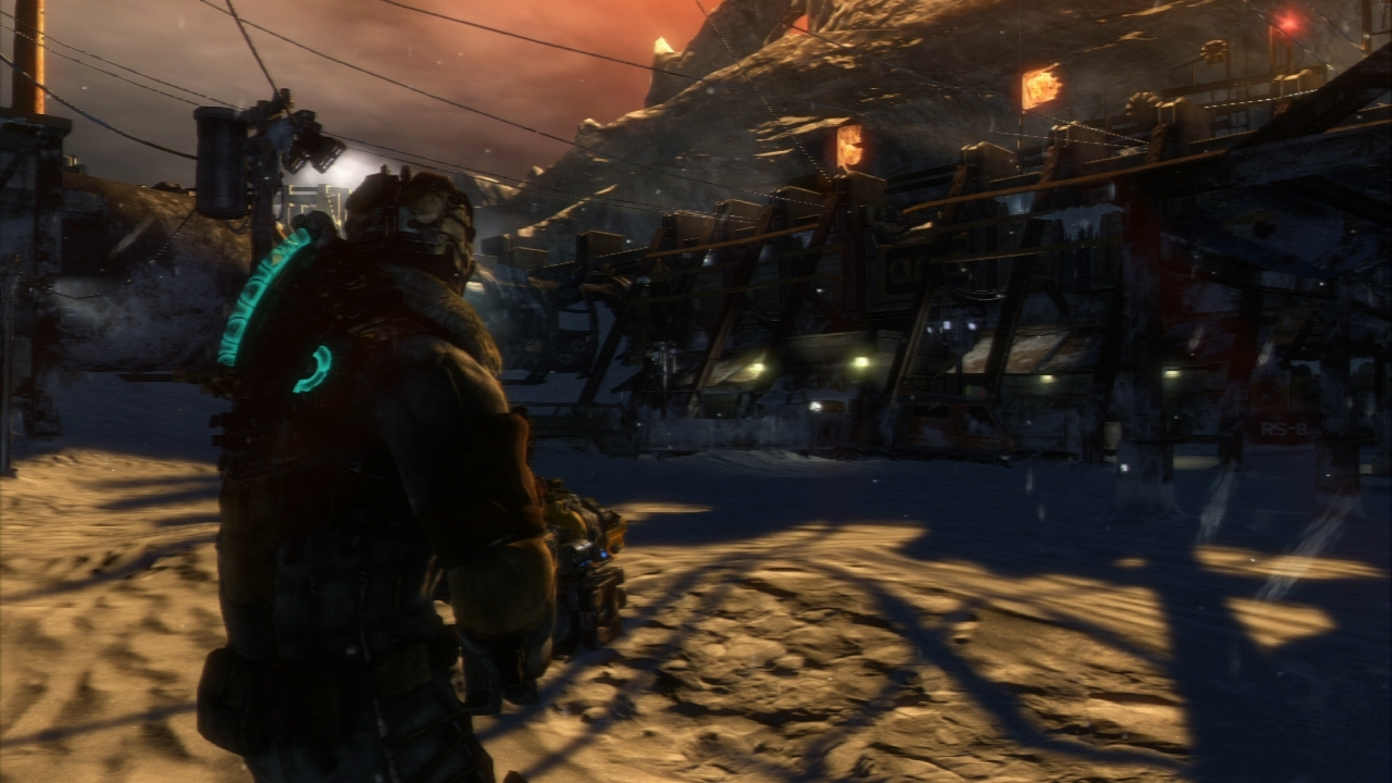 Dead Space 3 Playstation 3 | 18