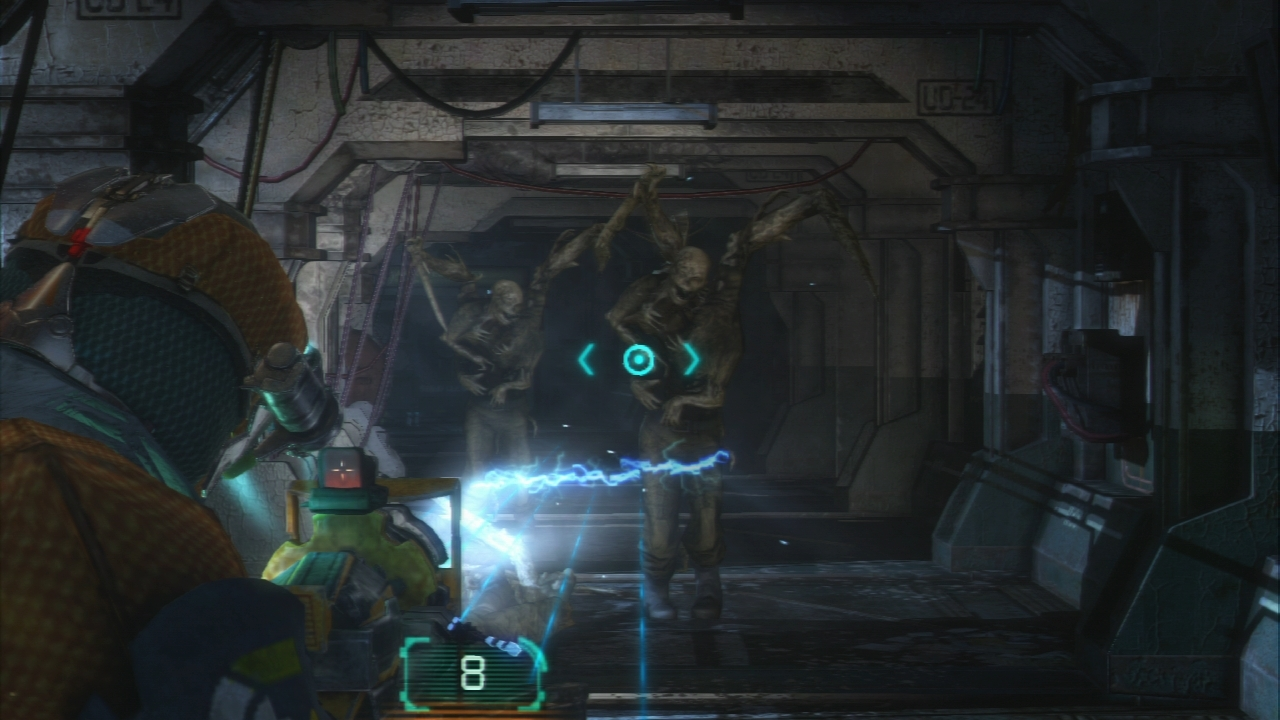 Dead Space 3 Playstation 3 | 21