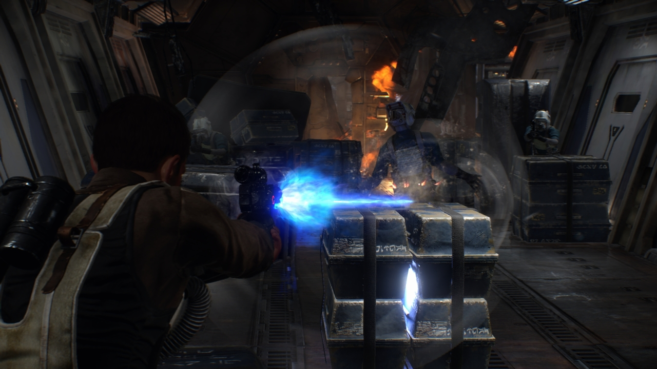 Star Wars 1313 PC | 1