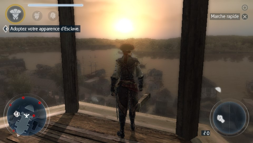 Assassin's Creed III : Liberation Next Generation Portable | 1