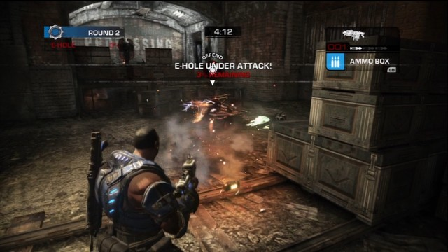 Gears of War : Judgment Xbox 360 | 10