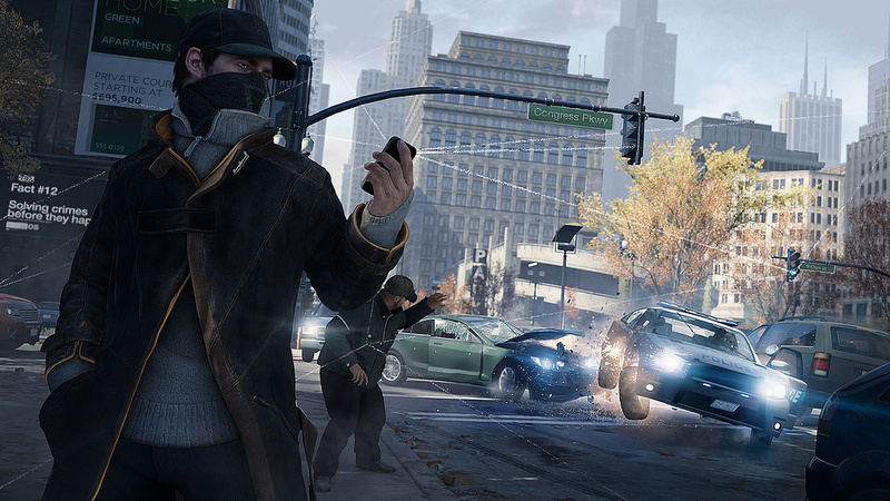 Watch Dogs PC | 10