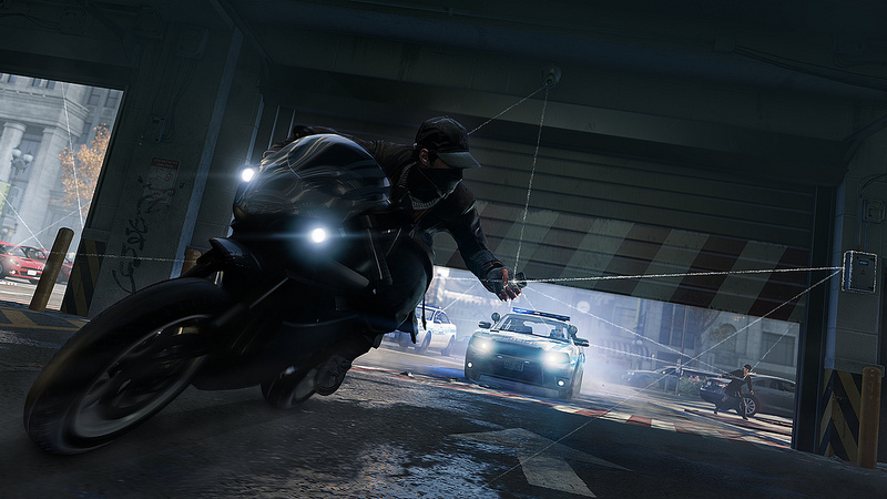 Watch Dogs PC | 8