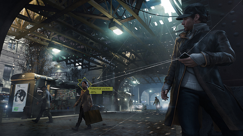 Watch Dogs PC | 9