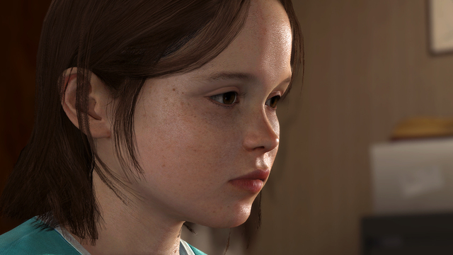 BEYOND: Two Souls Playstation 3 | 12
