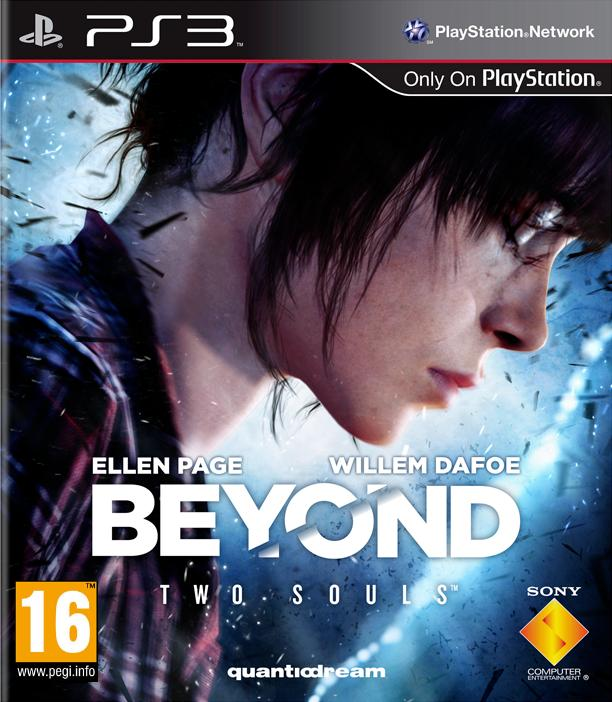 BEYOND: Two Souls Playstation 3 | 17