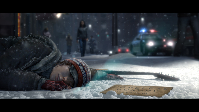 BEYOND: Two Souls Playstation 3 | 5
