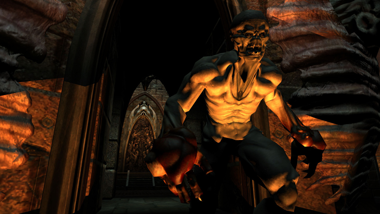 Doom 3 BFG Edition PC | 2