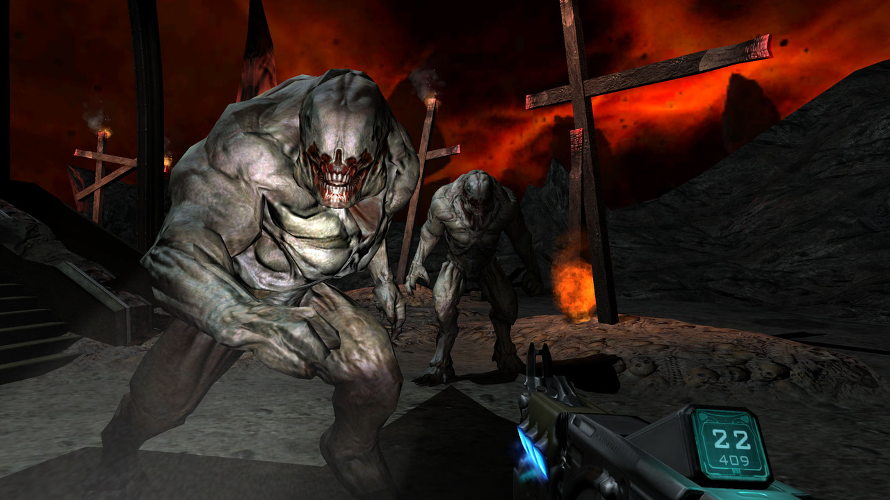Doom 3 BFG Edition PC | 4