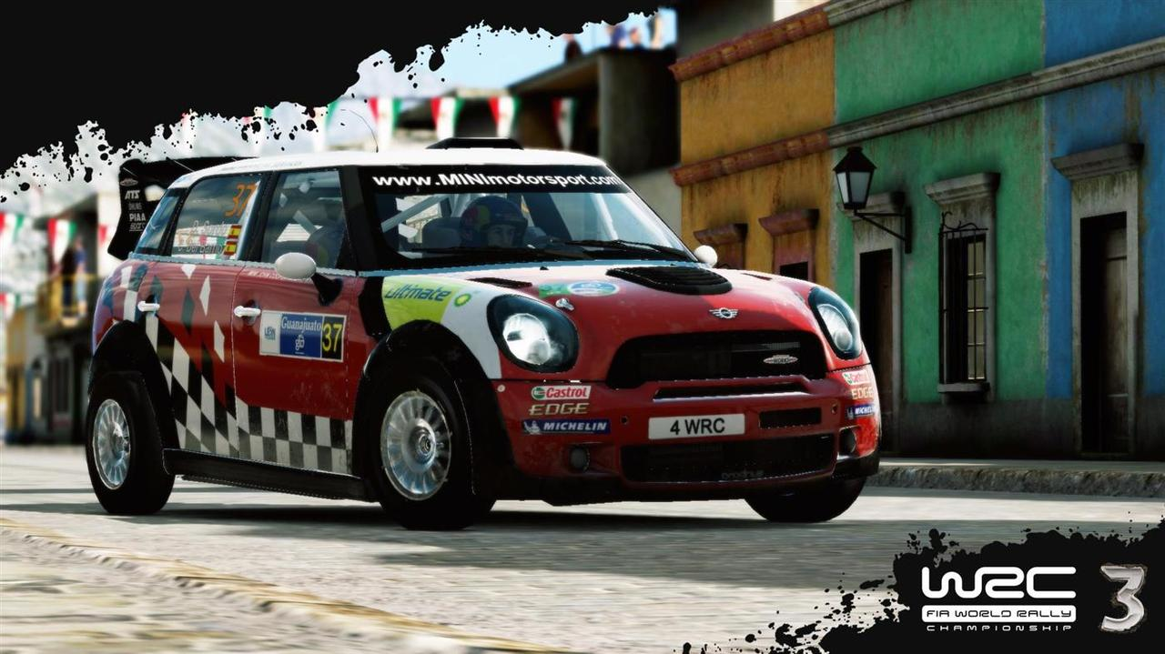 WRC 3 Playstation 3 | 13
