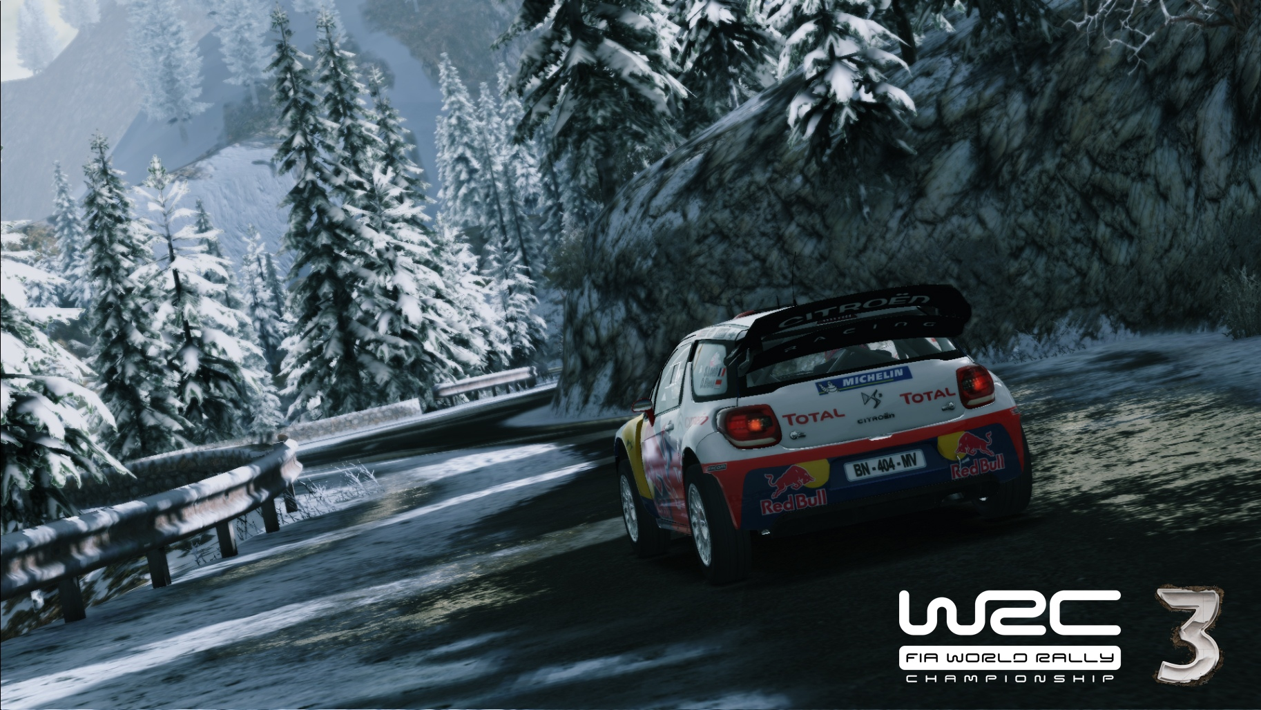 WRC 3 Playstation 3 | 8