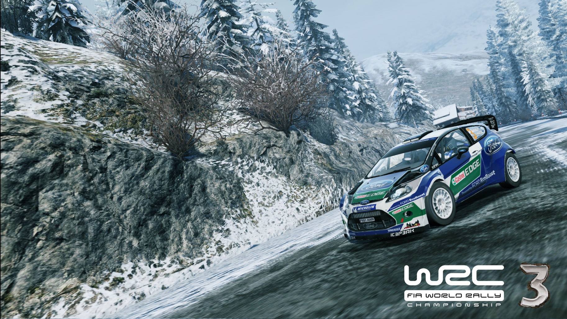WRC 3 Playstation 3 | 9