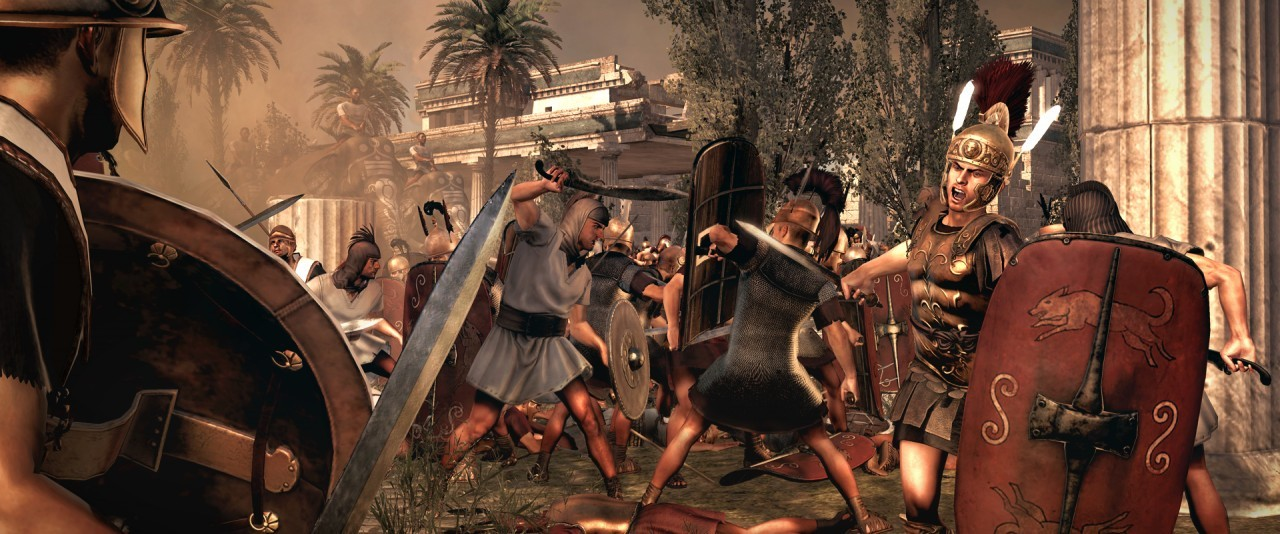 Total War : Rome 2 PC | 6