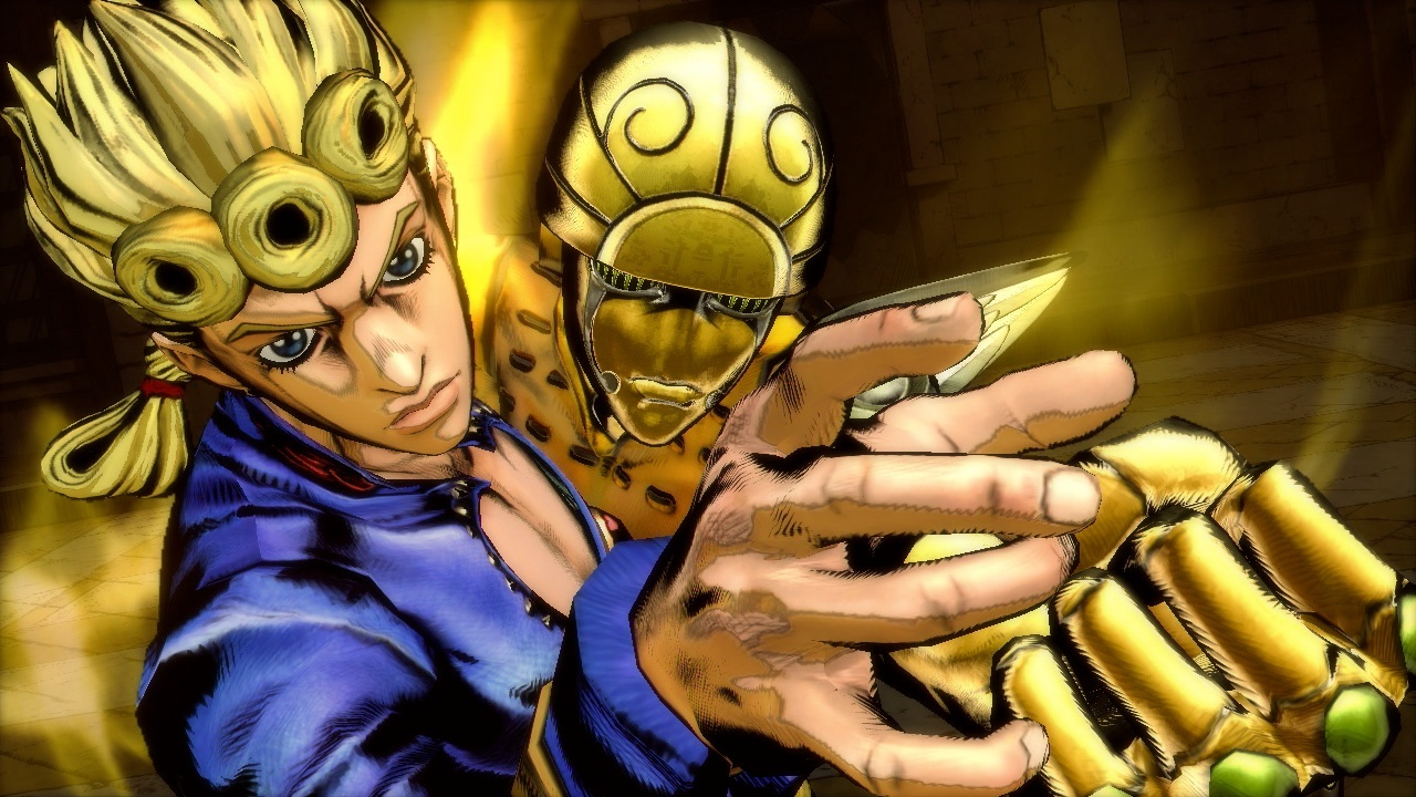 JoJo's Bizarre Adventure : All Star Battle Playstation 3 | 6