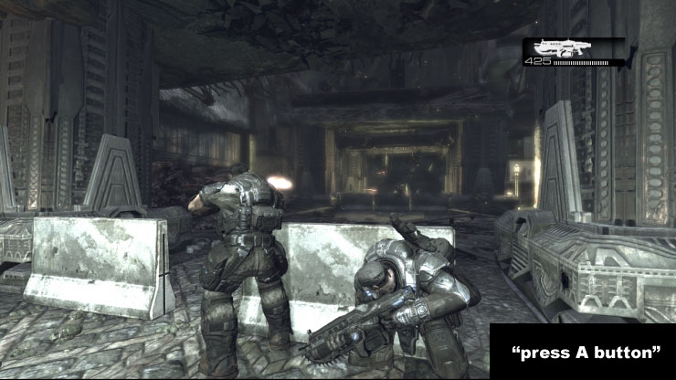 Gears of War Xbox 360 | 96