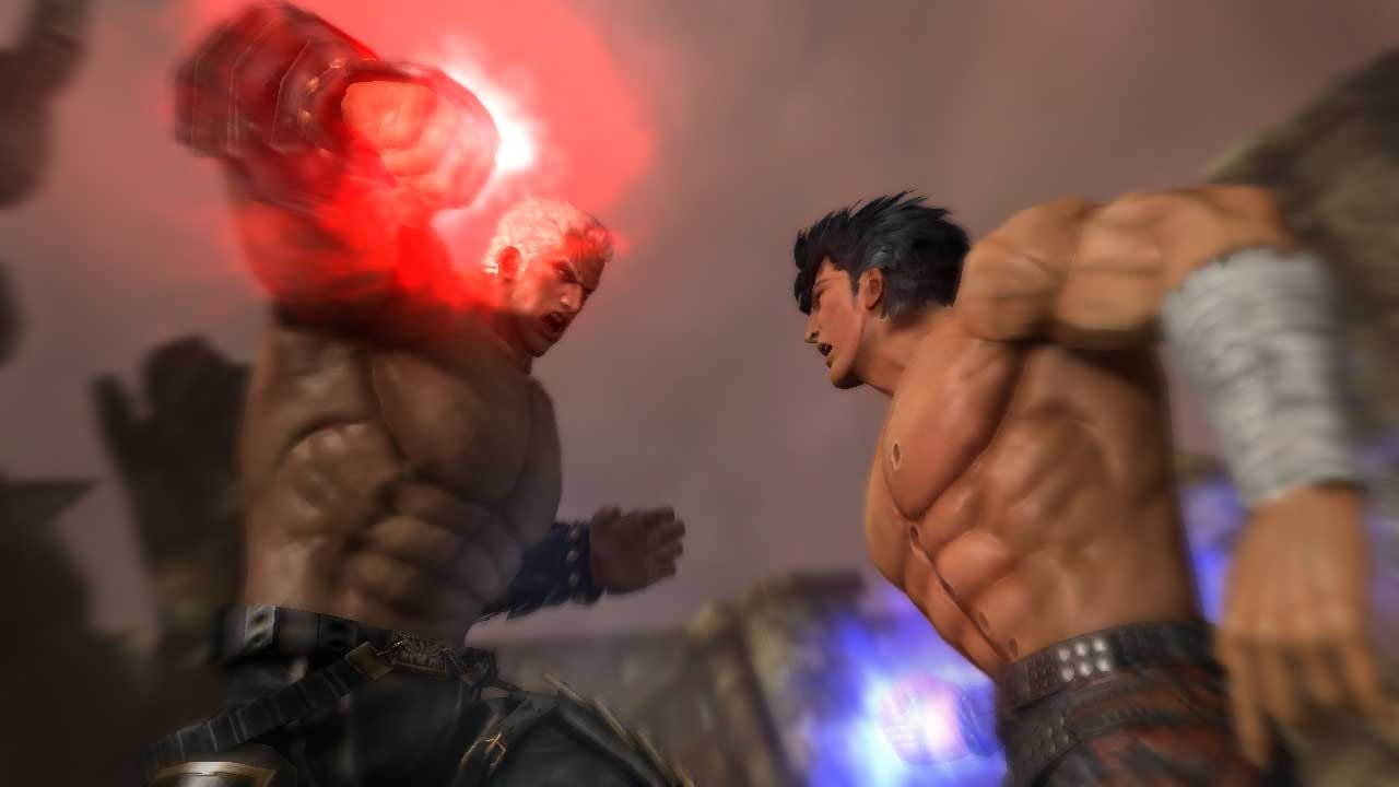Fist of the North Star : Ken's Rage 2 Playstation 3   1