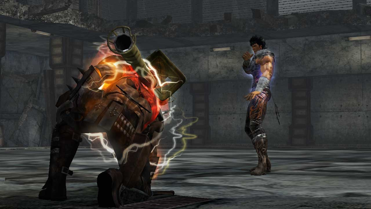Fist of the North Star : Ken's Rage 2 Playstation 3 | 10