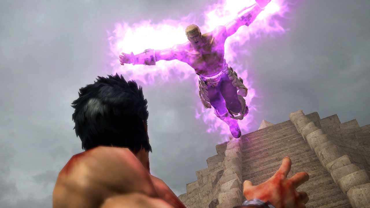 Fist of the North Star : Ken's Rage 2 Playstation 3 | 14