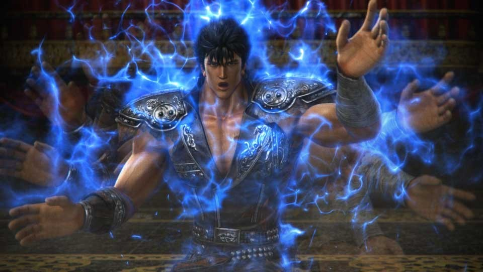 Fist of the North Star : Ken's Rage 2 Playstation 3 | 20