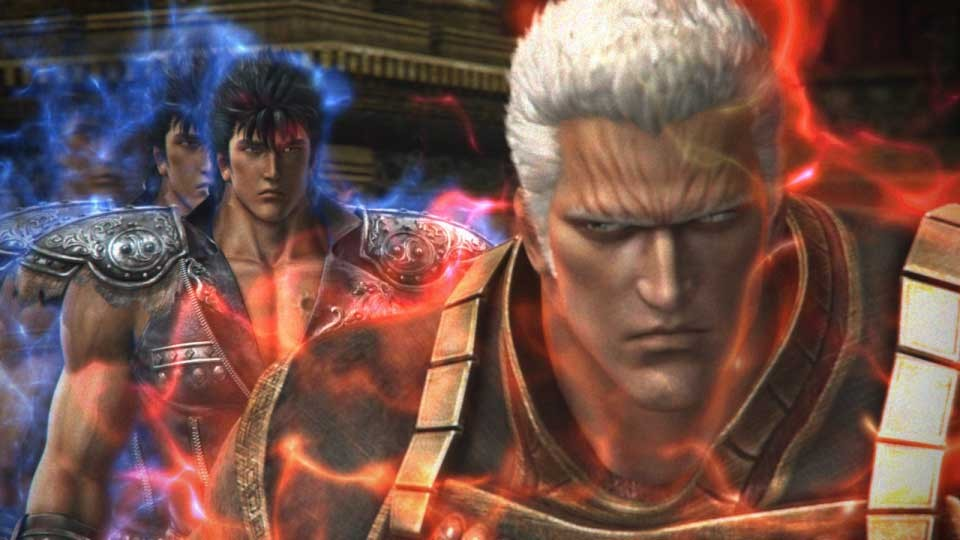 Fist of the North Star : Ken's Rage 2 Playstation 3 | 22