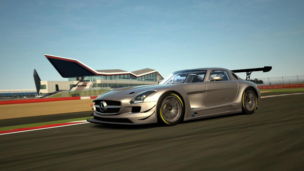 Gran Turismo 6 Playstation 3 | 12