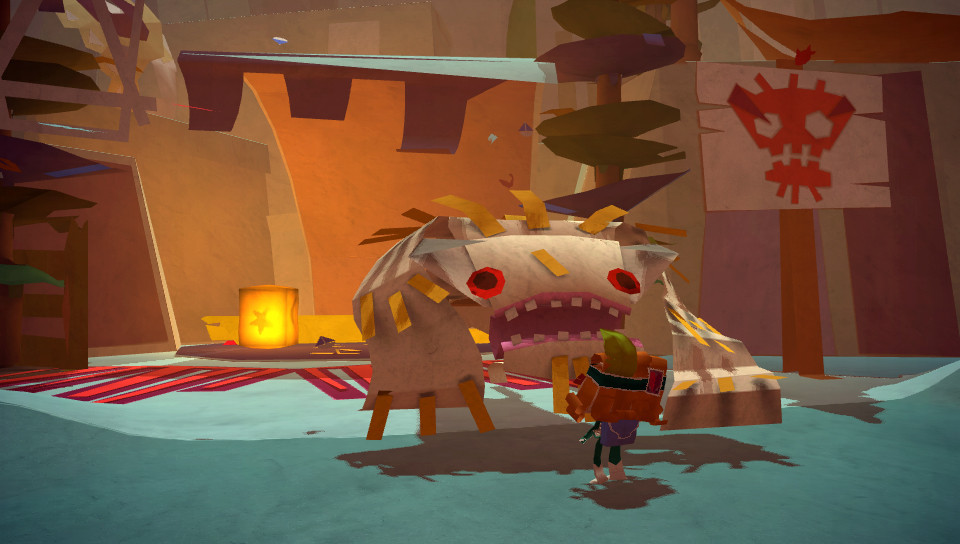 Tearaway Next Generation Portable | 15