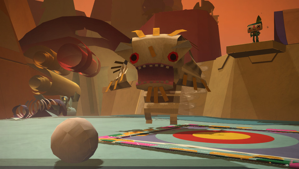 Tearaway Next Generation Portable | 18