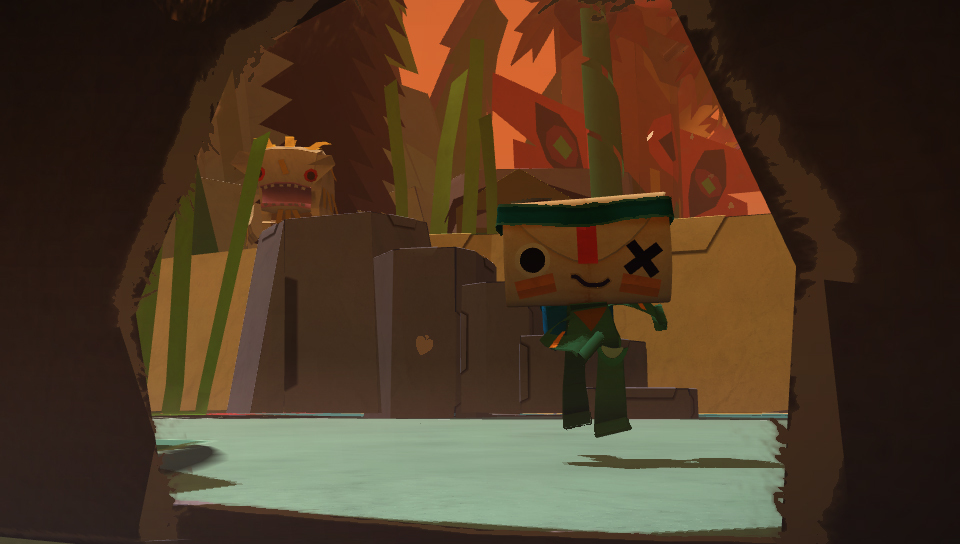 Tearaway Next Generation Portable | 20
